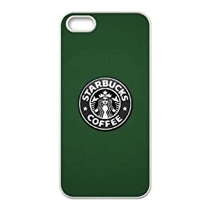 iPhone 5 5s Cell Phone Case White Starbucks 4 ipht