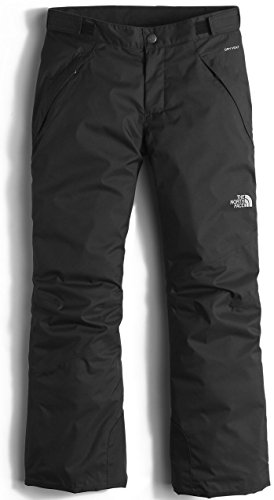 Heatseeker Belt - The North Face Kids Girl's Freedom Insulated Pants (Little Kids/Big Kids) TNF Black (Prior Season) Large