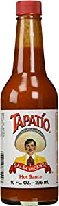 Tapatio Hot Sauce 10 Ounce (Pack of 3)