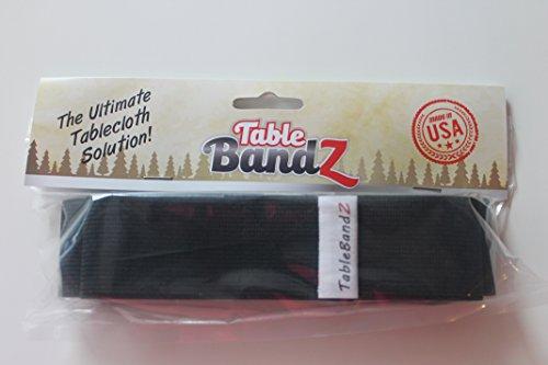 (TableBandZ (Black))