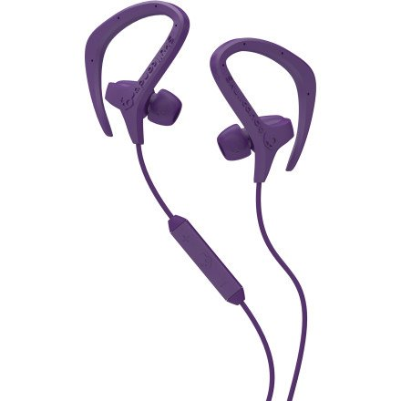 Click to buy Skullcandy Chops In-Ear Buds with Mic3 Purple (2012 Color), One Size - From only $999.98
