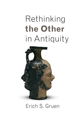 Rethinking the Other in Antiquity (Martin Classical Lectures) por Erich S. Gruen