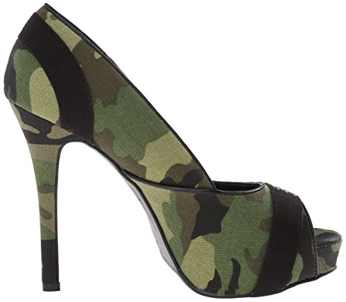 Ellie shoes Women's 423-PFC Pump - Choose Choose Choose SZ color 186d30