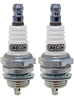 Oregon (2 Pack) 77-307-1-2pk Spark Plug Replaces Bosch