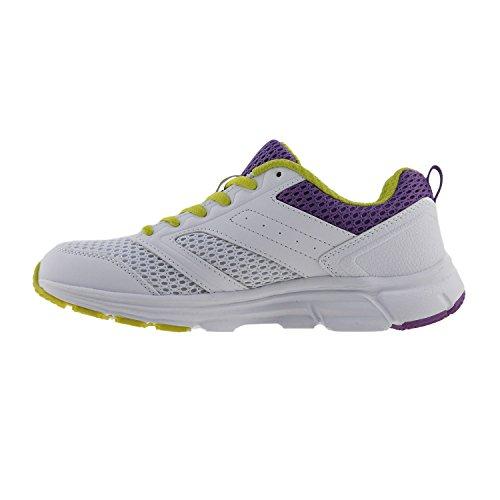 Lotto Zapatillas de Material Sintético para mujer Blanco blanco