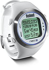 Bushnell NEO XS Golf GPS Rangefinder Watch by Amazon.com, LLC *** KEEP PORules ACTIVE ***