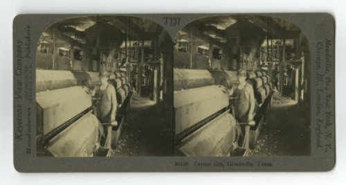 cotton-gin-greenville-texas-vintage-stereoview-photograph-card