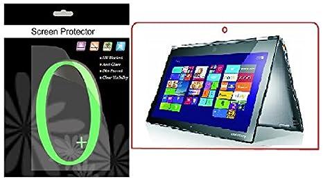 It3 antireflectiva (2 x PCS) Protector de pantalla para 35 ...