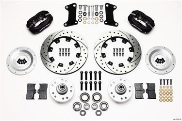 Wilwood 1407675D Brake Conversion Kit