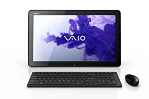 Sony VAIO SVJ20237CXB 20-Inch Mobile All-in-One Touchscreen Desktop (Discontinued by Manufacturer)