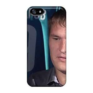 RYM10079EdAA Snap On Cases Covers Skin For Samsung Galaxy Note2 N7100/N7102(zenit Player Alexander Bukharov)