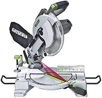 Can a miter saw be used to cut metal smart home keeping genesis gms1015lc 15 amp 10 inch compound miter saw with laser guide and 9 positive miter stops keyboard keysfo Image collections