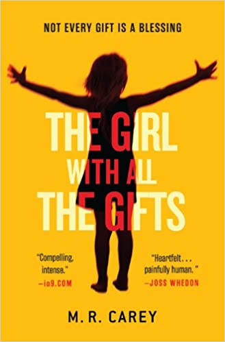 Image result for girl with all the gifts