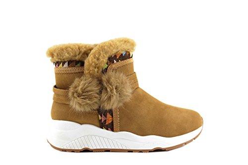 MODELISA Women's Boots Camel tK6CcHJUD