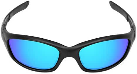 Revant Replacement Lenses for Oakley Straight Jacket (2007) - Multiple Options