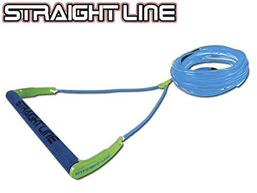 【ウェイクボード用ハンドルセット】 STRAIGHT LINE(ストレートライン) STRAIGHT TEAM B017K9I6ZE PRO COMBO FLAT LINE LINE (チームプロコンボフラットライン) B017K9I6ZE, カワチグン:3cd3363f --- ijpba.info