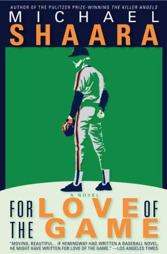 Love Game Michael Shaara ebook product image