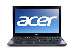 Acer Aspire AS5560-8480 15.6-Inch Laptop (Black)