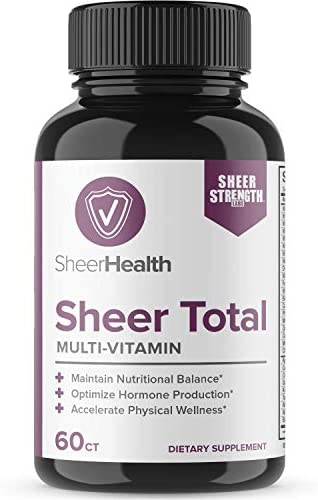 Multivitamin Multimineral Supplement Magnesium Performance product image