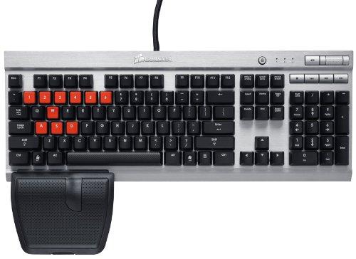 Corsair Vengeance K60 Performance FPS Mechanical Gaming Keyboard ()