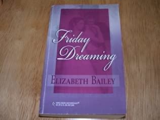 book cover of Friday Dreaming