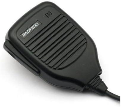 Original BAOFENG UV-5R Handheld Speaker-mic for dual band radio