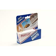 1 x Pratley Quick Set Epoxy Liquid Glue Adhesive 2 x 20ml Tubes 85139 New