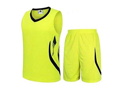 Men's Basketball Jerseys, Breathable Training Clothes Suit Uniform - Cycle Skinsuit