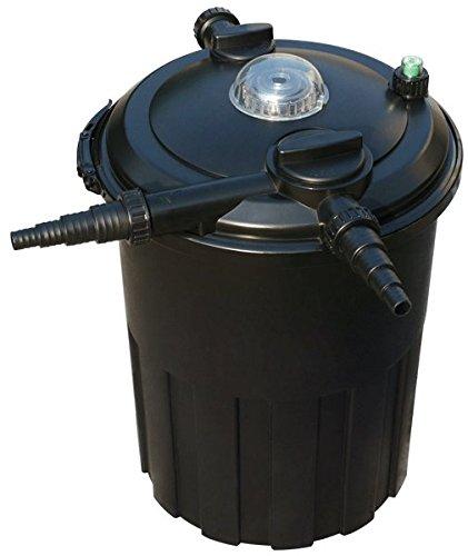Anjon Manufacturing BP-3000 Biopro Pressure Filter 3000 Gallon by Anjon Manufacturing (Image #1)