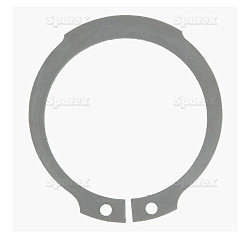 Sparex, S.11250 Snap Ring, 2 5/8 For Zetor Ur2 Series 10011, 10045, 10111, 10145, 10211, 10245, 11211, 11245, 12011, 12045, 12111, 12145, 12211, 12245, 14145, 14245, 16045, 16145, 16245, 8011, 8045, 8 (8045 Snap)