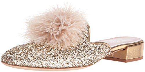Kate Spade New York Femmes Gala Slip-on Mocassins Or