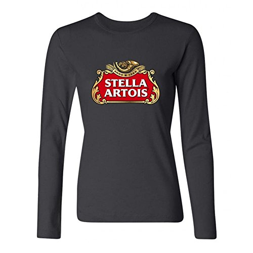 juxing-womens-stella-artois-beer-logo-long-sleeve-t-shirt-size-s-colorname