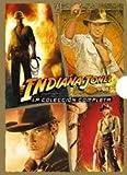 PELICULA INDIANA JONES - LA TETRALOGIA (4 DVDS)