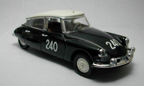 CITROEN DS 19 N.240 MILLE MIGLIA 1957 ROZE-DUBESSAY 1 43 - Rio - Auto Competizione - Die Cast - Modellino