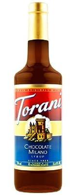 Torani Syrup, 25.4 Ounce