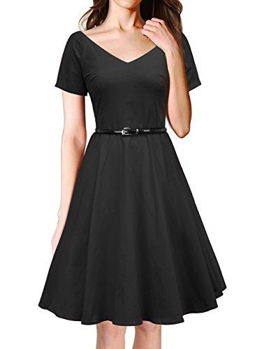 40s pin up dresses - 8