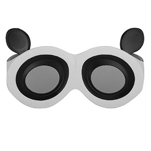 [해외]어린이를위한 인기 치어 리더 어린이 쿵푸 팬더 패시브 3D 안경/Top Cheer Children`s Kung Fu Panda Passive 3D Glasses for Kids