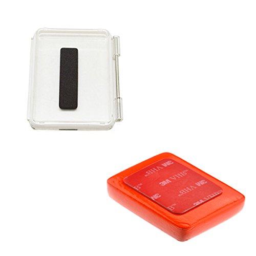 CLOVER Waterproof Backdoor Adhesive Sticker product image