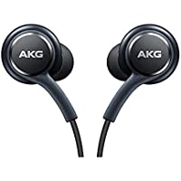 Hawksty in-Ear AKG Earphones with Mic for Samsung Galaxy Note 5, S8, S8+, S9 and Other Android Mobiles
