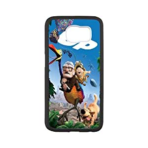 Printed Phone Case Pocket Monster For Samsung Galaxy S6 LJ2S30810
