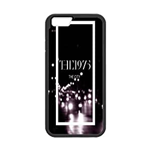 Onshop THE1975 Pattern Custom Phone Case Laser Technology for iPhone 6 4.7 Inch