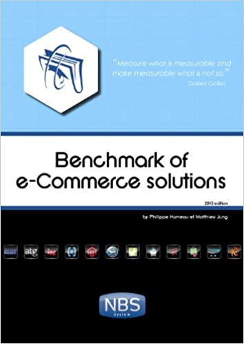 Benchmark of Ecommerce Solution