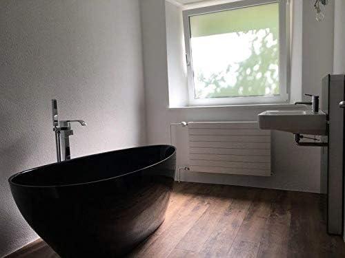 Vasca Da Bagno 160 70 : Modena vasca da bagno autoportante in ghisa minerale ovale con