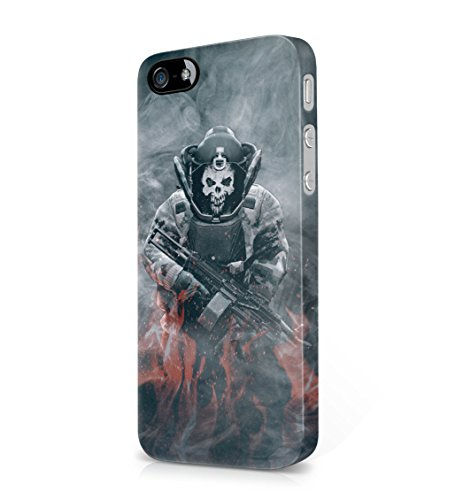 pay-day-2-the-death-wish-hard-plastic-snap-on-case-cover-for-iphone-5-iphone-5s-iphone-se