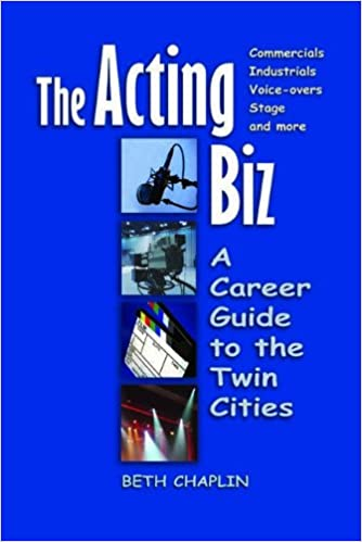 Read online The Acting Biz: A Career Guide to the Twin Cities PDF, azw (Kindle)