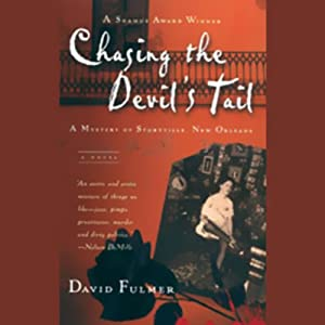 Chasing the Devil's Tail Audiobook