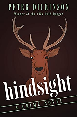 book cover of Hindsight