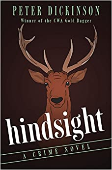 Book Hindsight: A Crime Novel