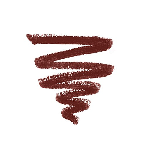 NYX PROFESSIONAL MAKEUP Slide On Lip Pencil - Brick House, Deep Brick Red