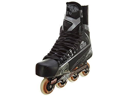 Mission Axiom A5 Inline Skates [SENIOR] (Mission Hockey Ice Skates)